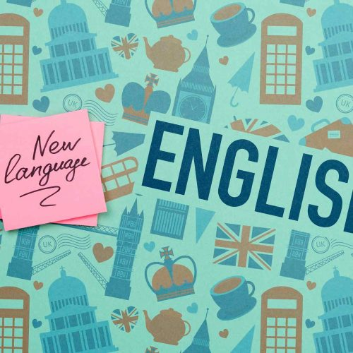 Inglês avançado